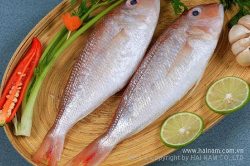 Threadfin bream WGGS<br />Latin name: Nemipterus spp<br />Size: 60-80gr, 80-120gr, 120gr up
