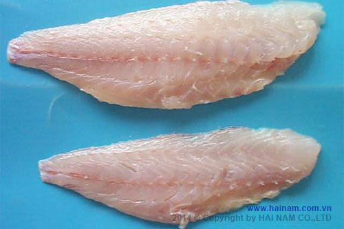 Threadfin bream fillet<br />Latin name: Nemipterus spp<br />Size: 6-7 cm, 7-8 cm, 8-9 cm, 9-10 cm