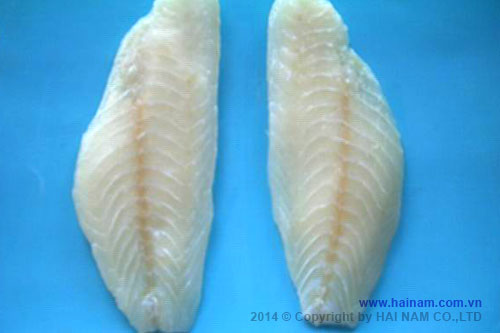 Parrot fish fillet skin-less<br />Latin name: Scarus spp<br />Size: 100-200gr, 200-300gr, 300-500gr, 500-800gr